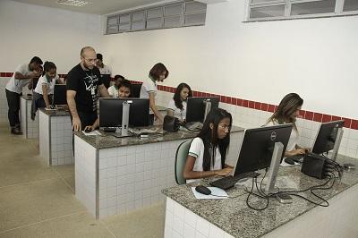 Educação do Ceará vai receber investimento de R$ 51 milhões