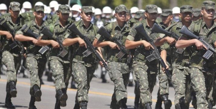 Jovens podem realizar alistamento militar até 30 de junho