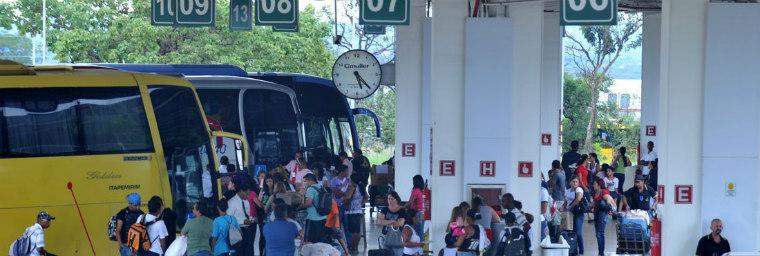 Quer conhecer o Brasil? Veja se você tem direito de viajar sem pagar nada