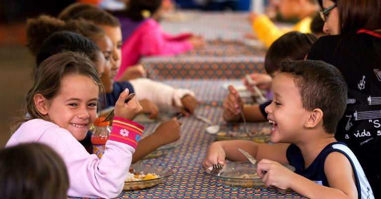 Bolsa Família acompanha 93% dos estudantes de famílias do programa