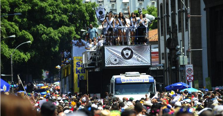 Além das escolas de samba: confira as opções para aproveitar o Carnaval no Rio